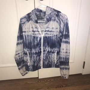 American Eagle windbreaker